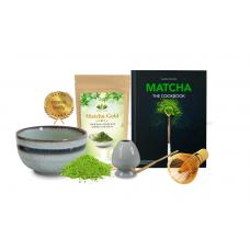 Matcha Starters Kit 'Sakura'