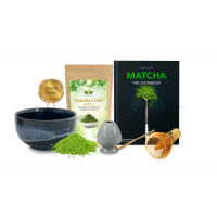 Matcha Starters Kit 'Sea Blue' #1 SPRING SALE