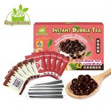Bubble Tea Set - Black tea