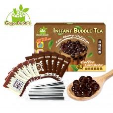 Bubble Tea Set - Coffee