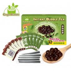 Bubble Tea Set - Matcha