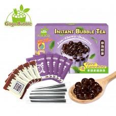 Bubble Tea Set - Taro