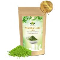 Biologische Matcha Gold #1 NEW YEAR SALE