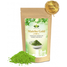 Biologische Matcha Gold #1 NEW YEAR SALE