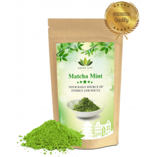 Matcha Mint # SPRING SALE