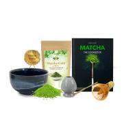 Matcha Starters Kit 'Sea Blue'